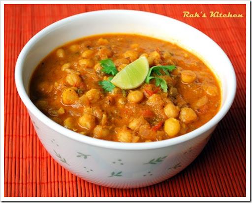 Chole Bhature Recipes Raks Kitchen